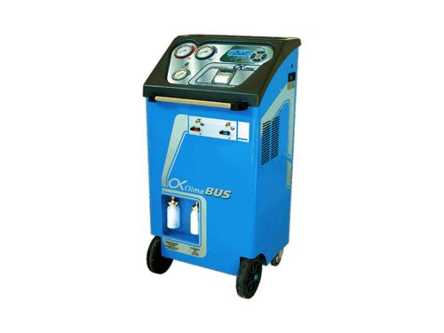 Автоматическая станция для обслуживания кондиционера